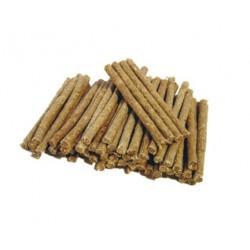 Munchy sticks Natural pakke med 100 stk