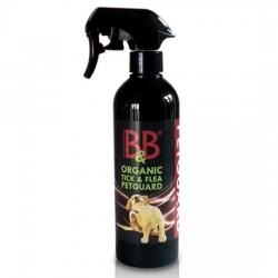 B&B Petguard økologisk plejemiddel mod utøj. 500 ml.