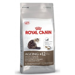 Royal Canin Ageing +12. Til katte over 12 år