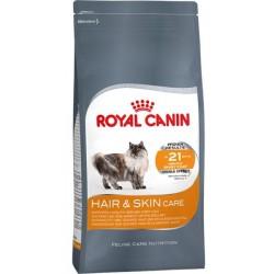 Royal Canin Hair & Skin Care. Pleje af kattens pels og hud