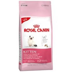Royal Canin Kitten. Killingefoder. Op til 12 måneder