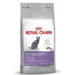 Royal Canin Sterilised. Fra 1-7 år.