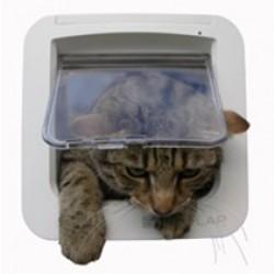 Sureflap Kattelem til microchippet katte
