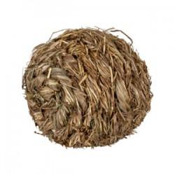 Græsbold med bjælde Ø 10 cm