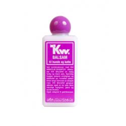 KW Balsam.